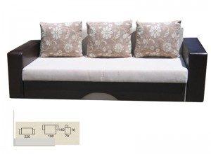 разтегателни дивани за спане