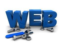 уеб сайт - създаване