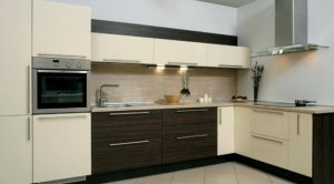 кухня дизайнерска