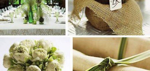 еко сватба