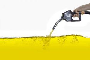дизелово гориво