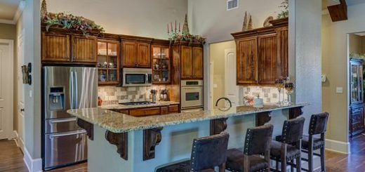 kitchen-interior-2046665__340