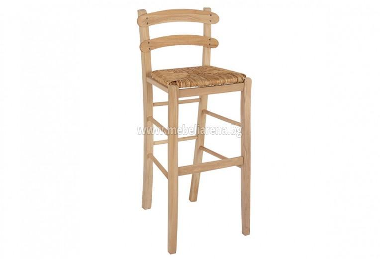 луксозен бар стол